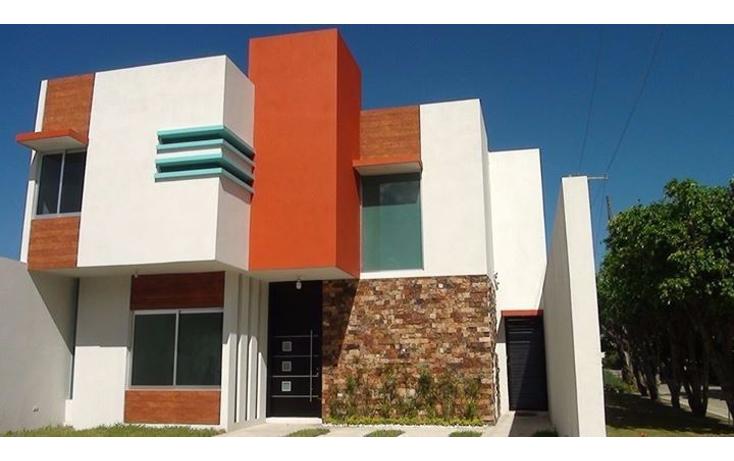 Foto de casa en venta en  , hueso de puerco (colonia quintín arauz), paraíso, tabasco, 1279433 No. 02