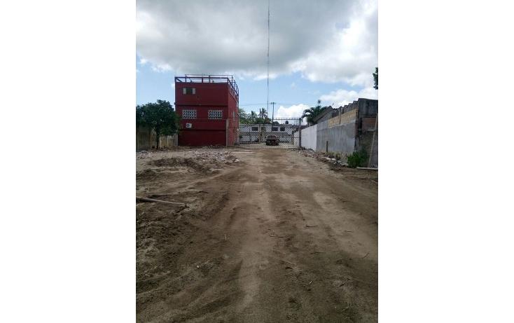 Foto de terreno comercial en venta en  , hueso de puerco (colonia quintín arauz), paraíso, tabasco, 1291777 No. 02