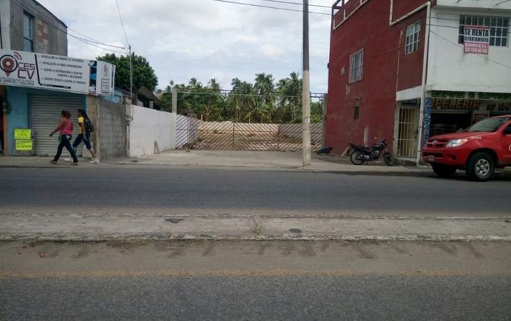 Foto de terreno comercial en venta en  , hueso de puerco (colonia quintín arauz), paraíso, tabasco, 1291777 No. 04
