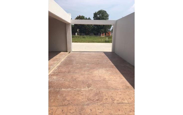 Foto de casa en venta en  , hueso de puerco (colonia quintín arauz), paraíso, tabasco, 1488641 No. 14