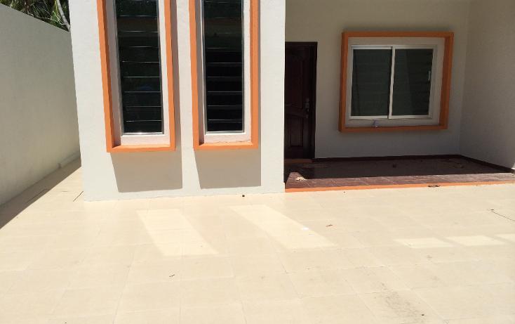 Foto de casa en renta en  , hueso de puerco (colonia quintín arauz), paraíso, tabasco, 1557110 No. 02
