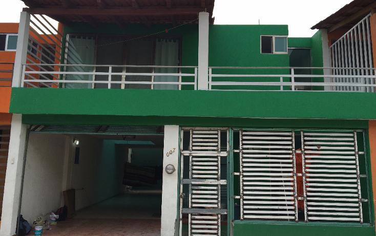 Foto de casa en renta en  , hueso de puerco (colonia quint?n arauz), para?so, tabasco, 2039656 No. 01