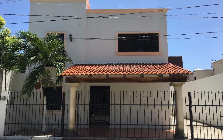 Foto de casa en venta en  , hueso de puerco (colonia quintín arauz), paraíso, tabasco, 2042044 No. 01