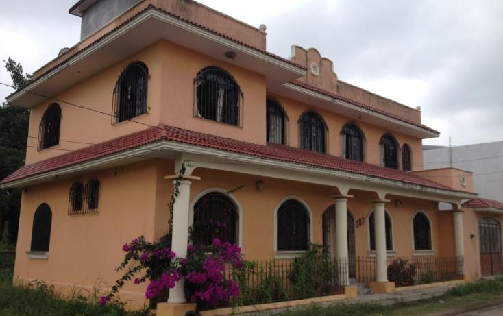 Foto de casa en renta en  , hueso de puerco (colonia quintín arauz), paraíso, tabasco, 941925 No. 01