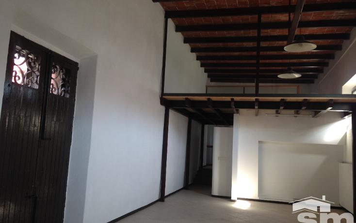 Foto de oficina en renta en  , huexotitla, puebla, puebla, 1490623 No. 14