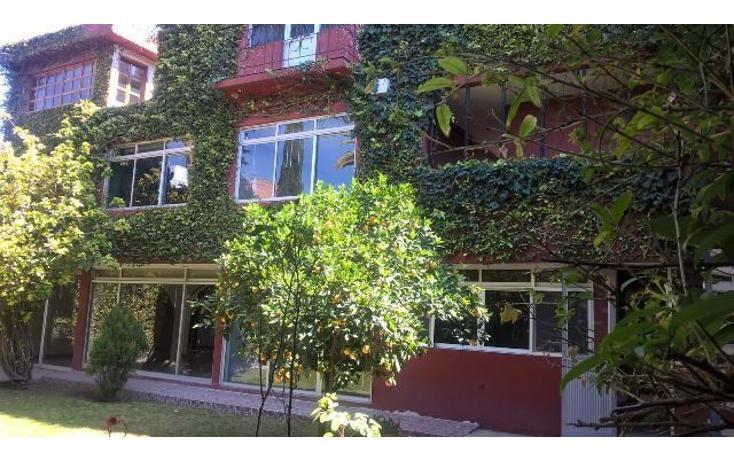 Foto de casa en venta en  , huexotitla, puebla, puebla, 1684409 No. 05