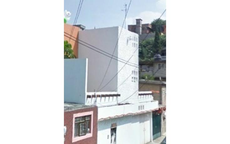 Foto de casa en venta en huexotitla , san pedro mártir fovissste, tlalpan, distrito federal, 701190 No. 02