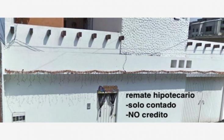 Foto de casa en venta en huexotitla, san pedro mártir, tlalpan, df, 733903 no 02
