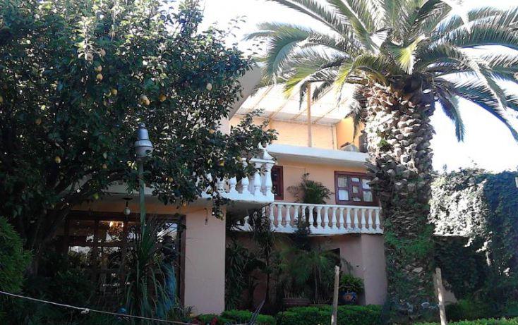 Foto de casa en venta en hugo de cervantes del rio, 5 de mayo, tecámac, estado de méxico, 1614278 no 02