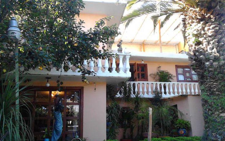 Foto de casa en venta en hugo de cervantes del rio, 5 de mayo, tecámac, estado de méxico, 1614278 no 04