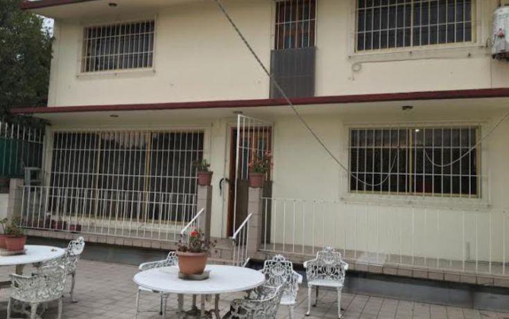 Foto de casa en venta en huhuetan 1, héroes de padierna, tlalpan, df, 1903902 no 06
