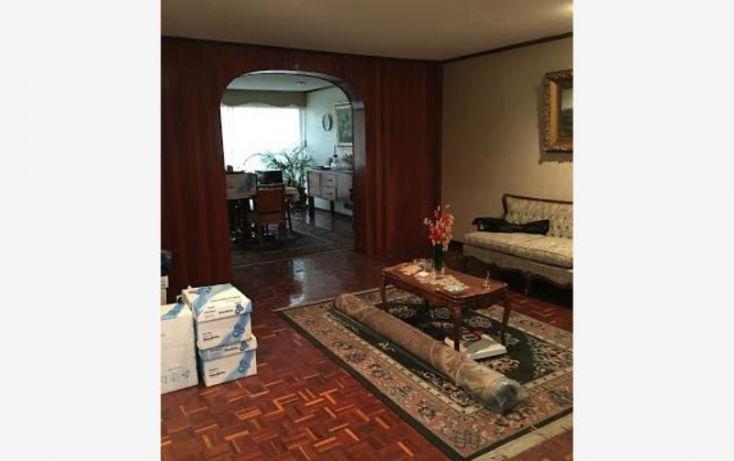 Foto de casa en venta en huhuetan 1, héroes de padierna, tlalpan, df, 1903902 no 27