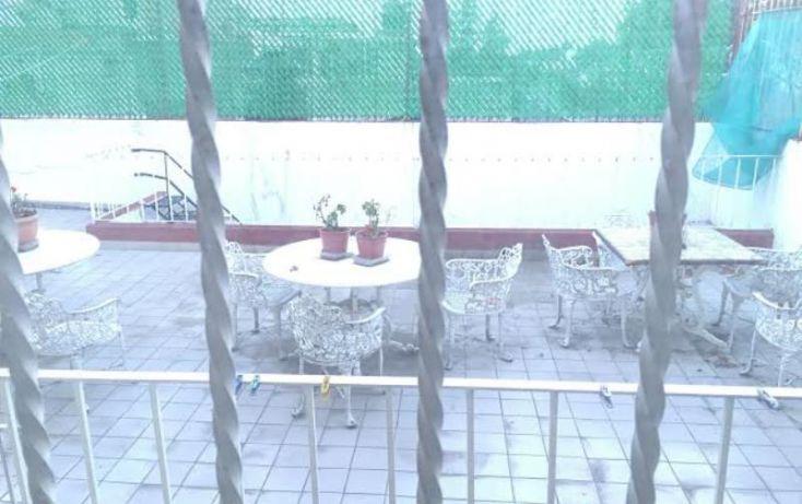 Foto de casa en venta en huhuetan 1, héroes de padierna, tlalpan, df, 1903902 no 28