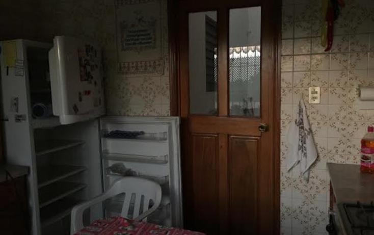 Foto de casa en venta en  1, héroes de padierna, tlalpan, distrito federal, 1903902 No. 16
