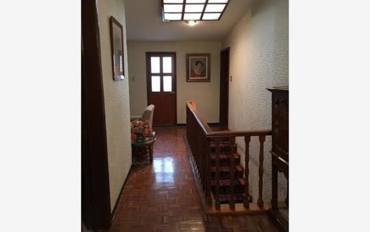 Foto de casa en venta en  1, héroes de padierna, tlalpan, distrito federal, 1903902 No. 30