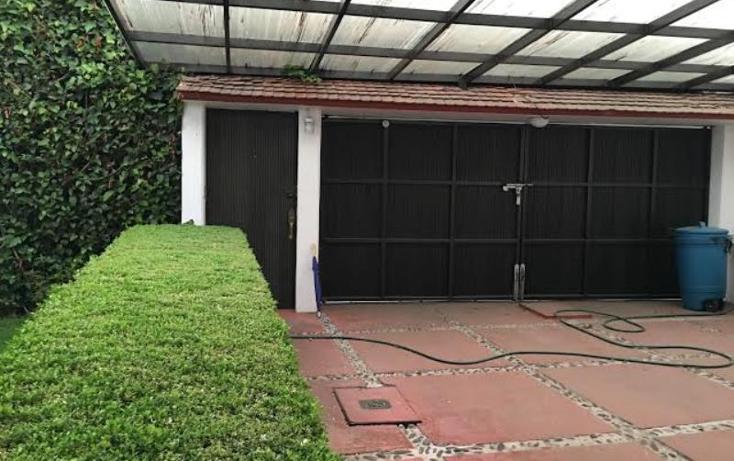 Foto de casa en venta en  1, héroes de padierna, tlalpan, distrito federal, 1903902 No. 31