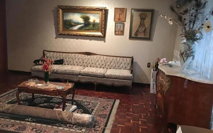 Foto de casa en venta en  1, héroes de padierna, tlalpan, distrito federal, 1903902 No. 32