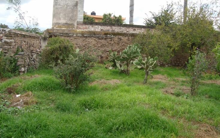 Foto de casa en venta en  , huichapan centro, huichapan, hidalgo, 1379001 No. 06