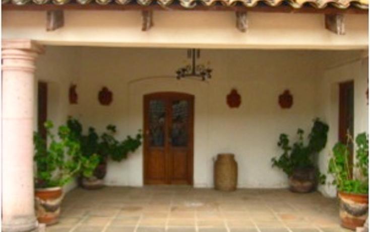 Foto de rancho en venta en  , huichapan, huichapan, hidalgo, 1136161 No. 04