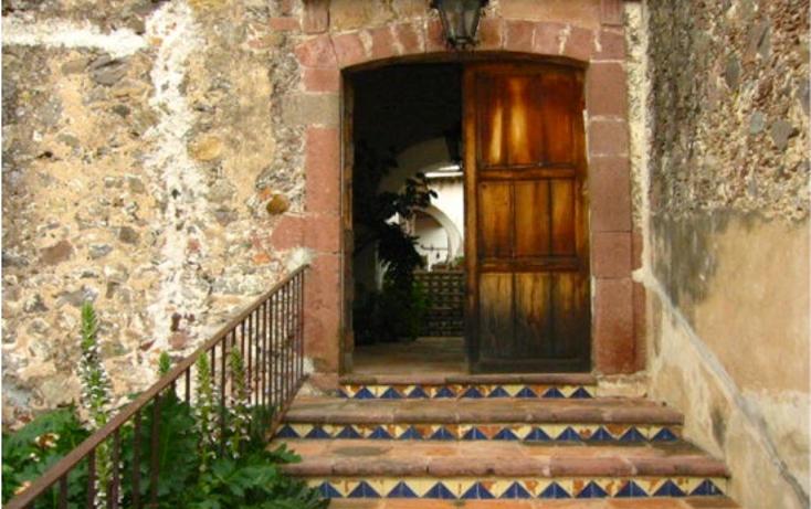 Foto de rancho en venta en  , huichapan, huichapan, hidalgo, 1136161 No. 05