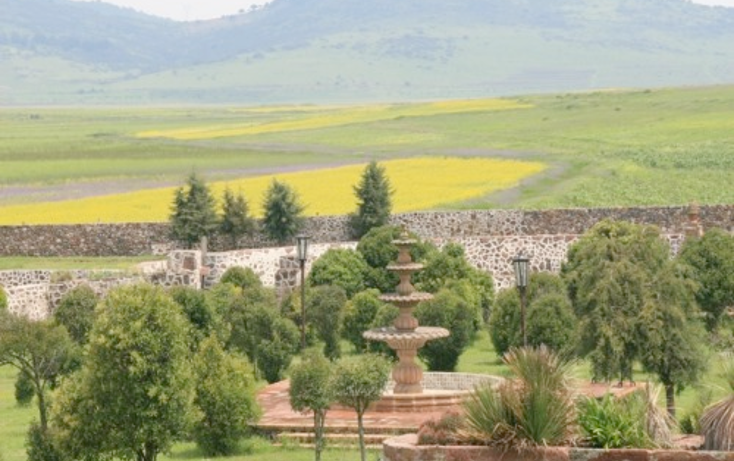 Foto de rancho en venta en  , huichapan, huichapan, hidalgo, 1136161 No. 06