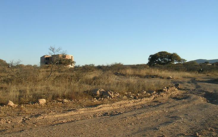 Foto de terreno habitacional en venta en  , huichapan, huichapan, hidalgo, 1324439 No. 03