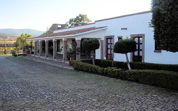 Foto de terreno habitacional en venta en  , huichapan, huichapan, hidalgo, 1324439 No. 08