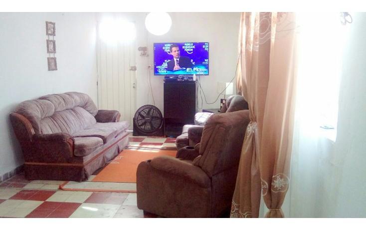 Foto de casa en venta en  , huíchapan, miguel hidalgo, distrito federal, 1717630 No. 02