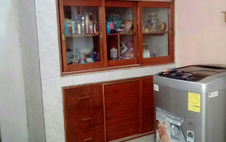 Foto de casa en venta en  , huíchapan, miguel hidalgo, distrito federal, 1717630 No. 03