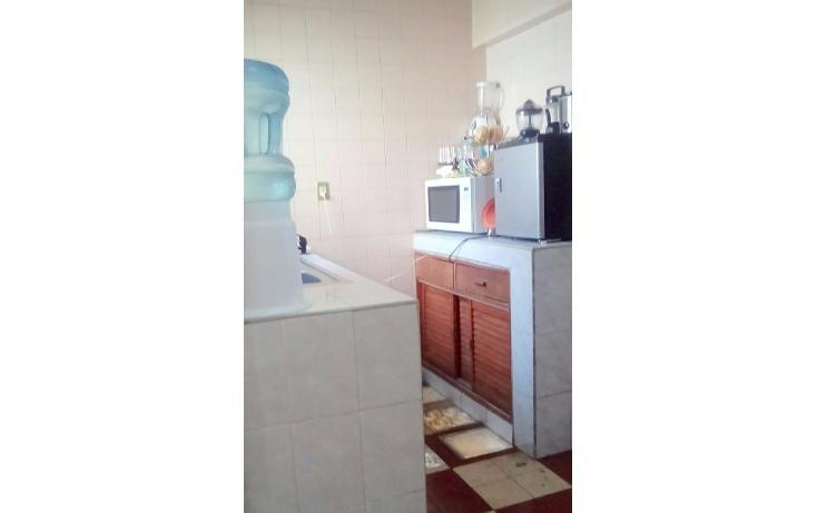 Foto de casa en venta en  , huíchapan, miguel hidalgo, distrito federal, 1717630 No. 04
