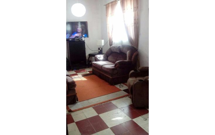 Foto de casa en venta en  , huíchapan, miguel hidalgo, distrito federal, 1717630 No. 05