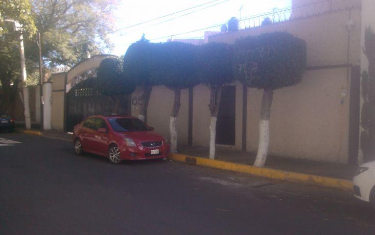 Foto de casa en condominio en venta en, huichapan, xochimilco, df, 1427789 no 02