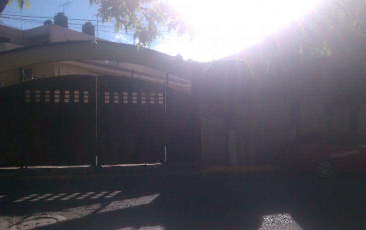 Foto de casa en condominio en venta en, huichapan, xochimilco, df, 1427789 no 03