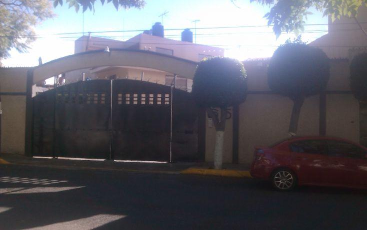 Foto de casa en condominio en venta en, huichapan, xochimilco, df, 1427789 no 04