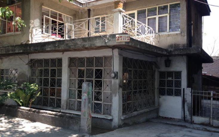 Foto de casa en venta en, huichapan, xochimilco, df, 2025807 no 01