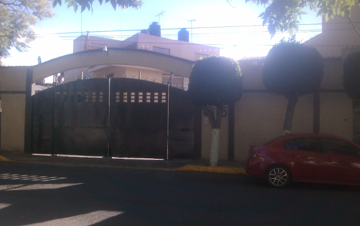 Foto de casa en venta en  , huichapan, xochimilco, distrito federal, 1427789 No. 04