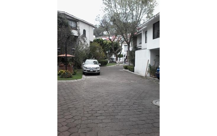 Foto de casa en venta en  , huichapan, xochimilco, distrito federal, 1941651 No. 01