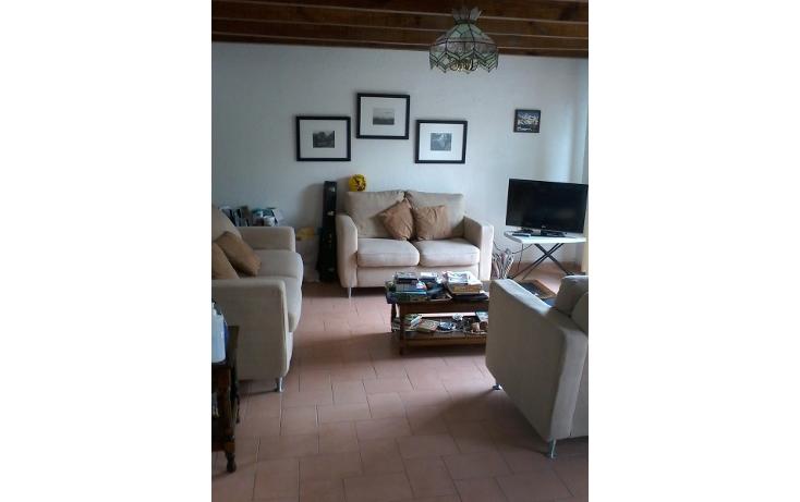 Foto de casa en venta en  , huichapan, xochimilco, distrito federal, 1941651 No. 03