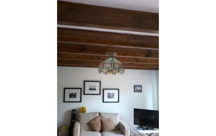 Foto de casa en venta en  , huichapan, xochimilco, distrito federal, 1941651 No. 04