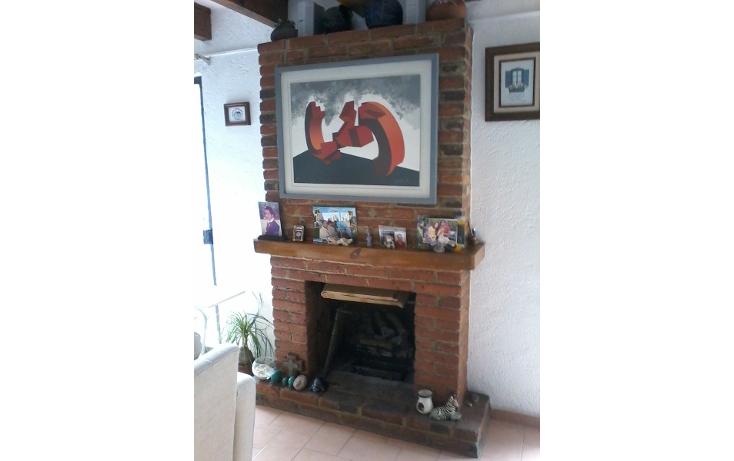 Foto de casa en venta en  , huichapan, xochimilco, distrito federal, 1941651 No. 24
