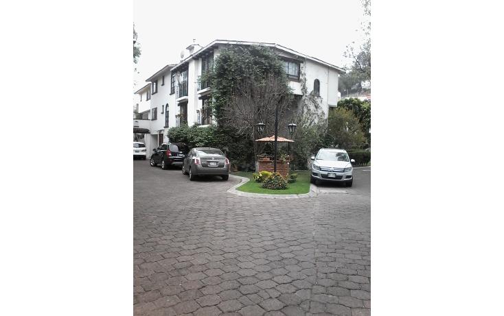 Foto de casa en venta en  , huichapan, xochimilco, distrito federal, 1941651 No. 27