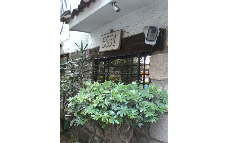 Foto de casa en venta en  , huichapan, xochimilco, distrito federal, 1941651 No. 30