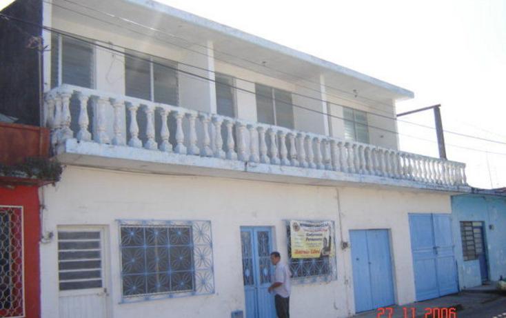 Foto de casa en venta en  , huimanguillo centro, huimanguillo, tabasco, 1527041 No. 01