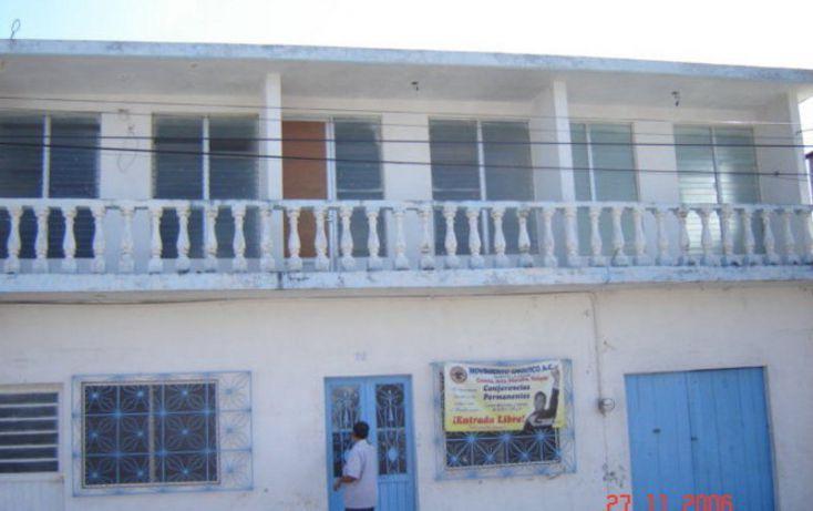 Foto de casa en venta en, huimanguillo centro, huimanguillo, tabasco, 1527041 no 02