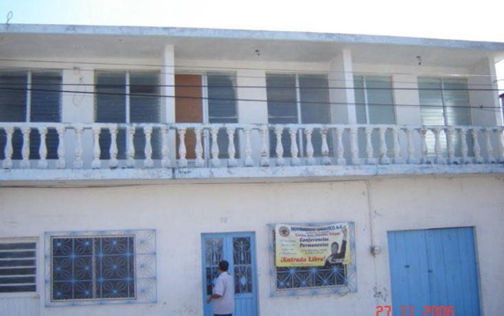 Foto de casa en venta en  , huimanguillo centro, huimanguillo, tabasco, 1527041 No. 02