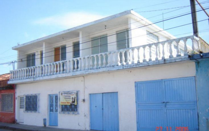 Foto de casa en venta en, huimanguillo centro, huimanguillo, tabasco, 1527041 no 03