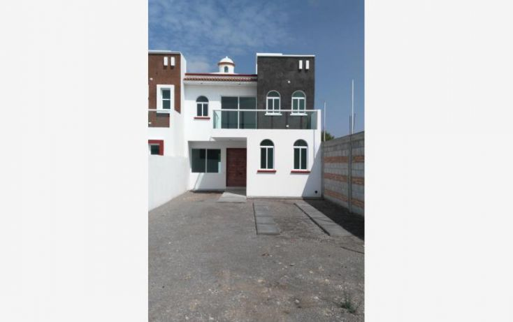 Foto de casa en venta en huimilpan 17, granjas banthi, san juan del río, querétaro, 2032226 no 02