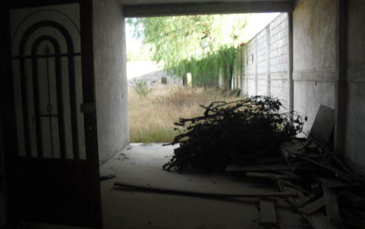 Foto de terreno habitacional en venta en huimilpan 24, el mirador, san juan del río, querétaro, 1957626 no 06