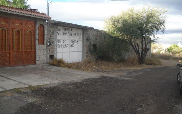 Foto de terreno habitacional en venta en huimilpan 24, el mirador, san juan del río, querétaro, 1957626 no 11