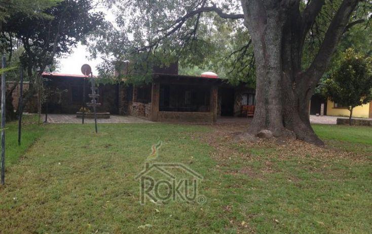 Foto de rancho en venta en, huimilpan centro, huimilpan, querétaro, 1473781 no 02